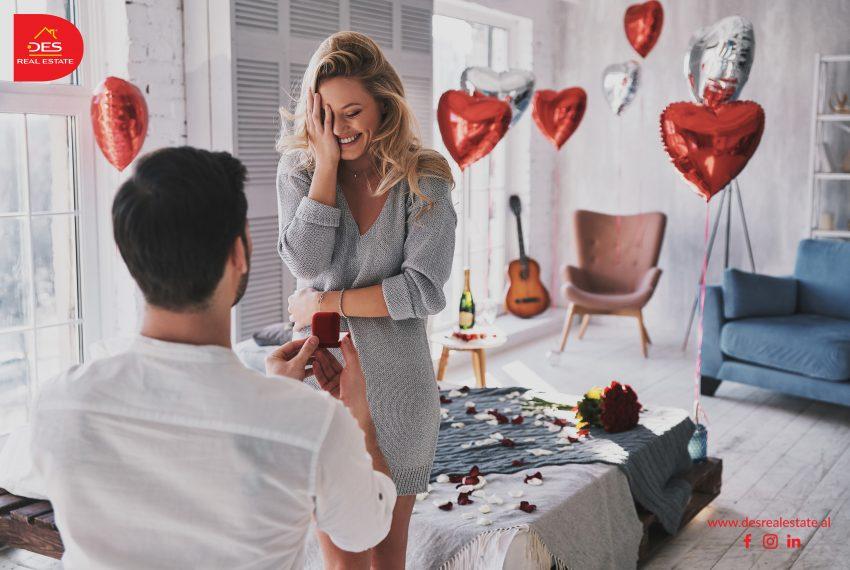 Dita e Shën Valentinit festohet në gjithë botën në 14 Shkurt.