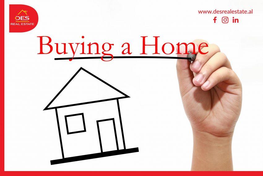 Kur ju blini shtëpi, ju merrni vendimin më të rëndësishëm financiar të jetës!